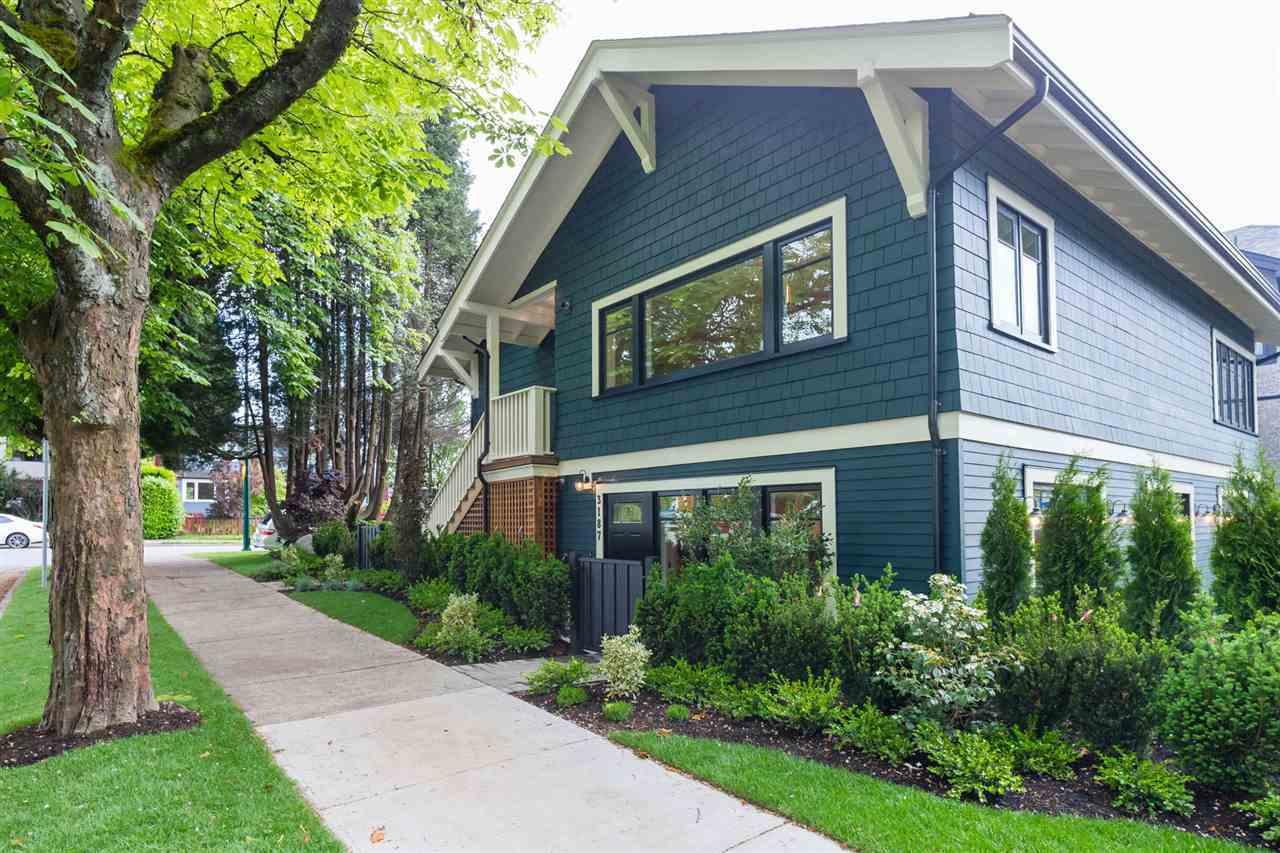 3181 Alberta Street, Vancouver – R2373793