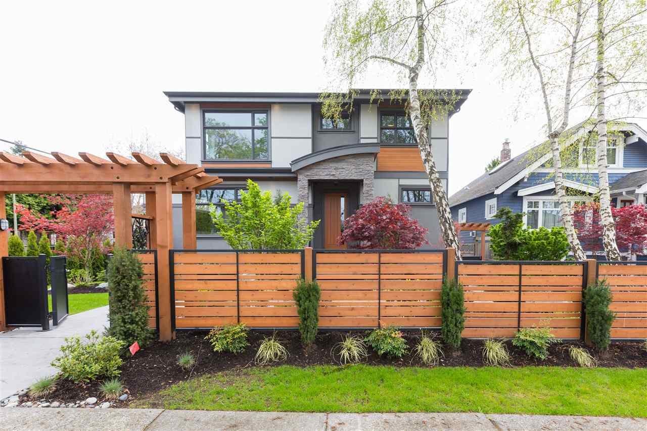 610 Cartier Street, Vancouver – R2362733