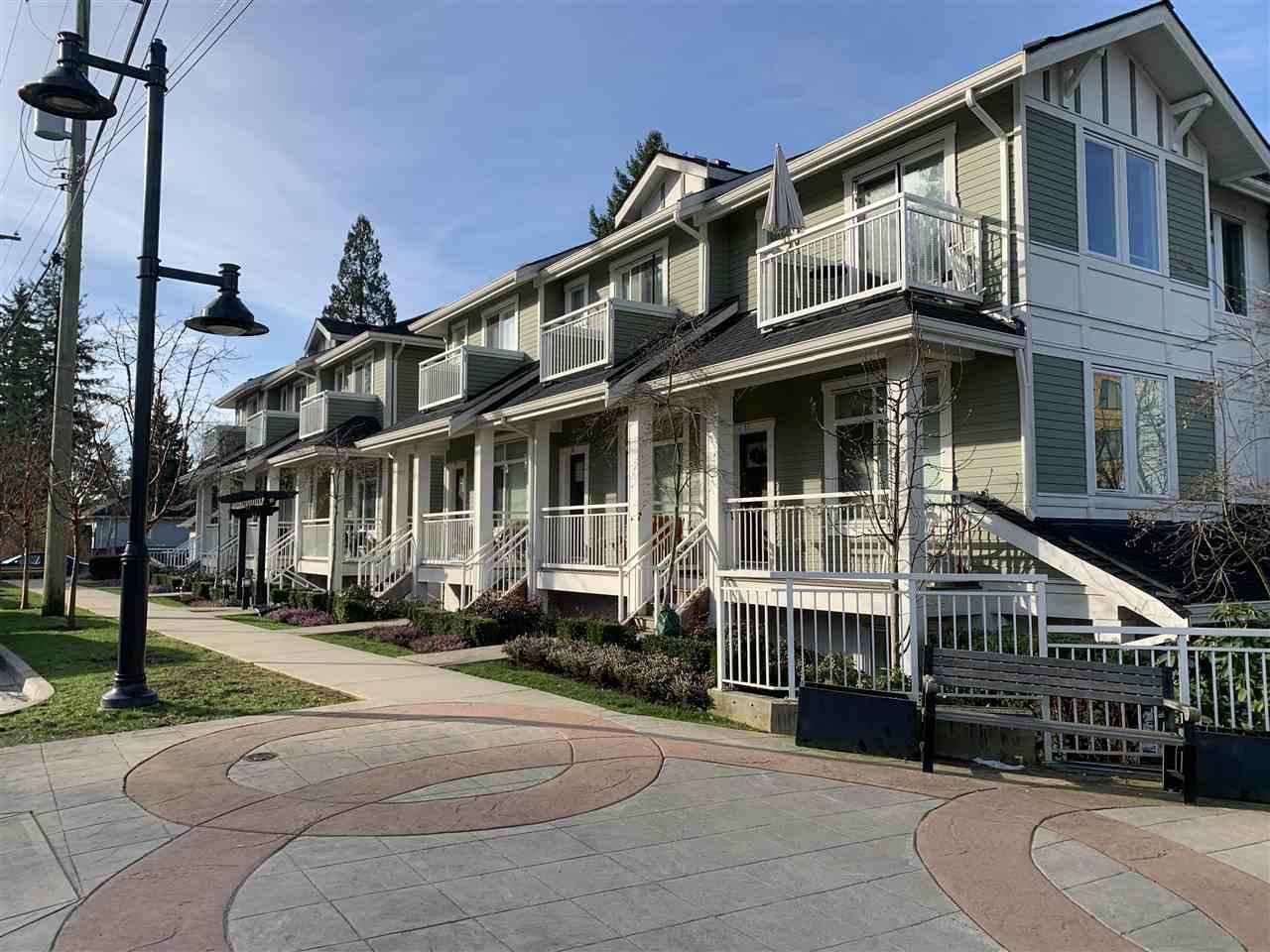 R2438569 12 638 Regan Avenue, Coquitlam